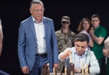 Гриценко намекнул на сотрудничество с Зеленским - today.ua