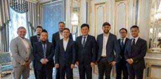 Зеленский предложил владельцу Viber войти в Национальный инвестиционный совет - today.ua