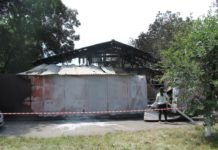 Пожар в одесской психбольнице: известны имена погибших - today.ua