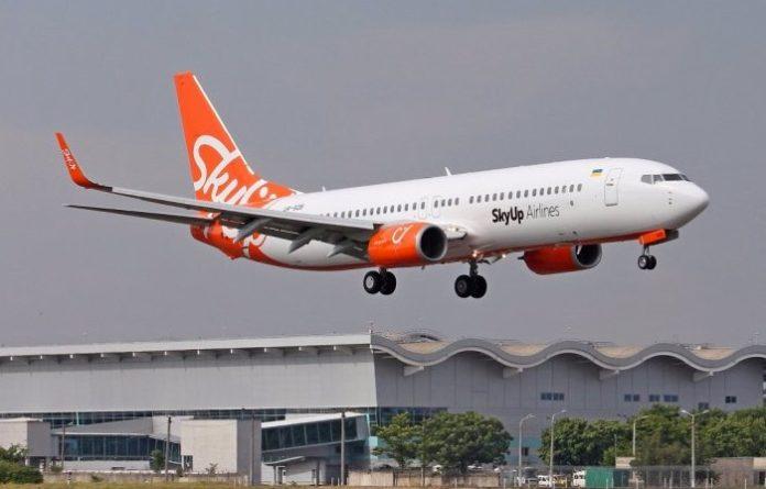 Авіакомпанія SkyUp Airlines залишилась без ліцензії - today.ua