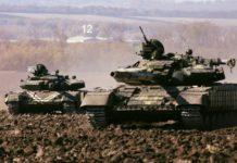 На Чернігівщині формують новий танковий батальон ЗСУ - today.ua