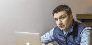 """Журналист """"1+1"""" отказался идти на выборы от """"Слуги народа"""" из-за """"ватного окружения"""" Зеленского - today.ua"""