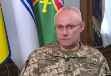 Зеленський розпитував Хомчака про Іловайськ перед призначенням його главою Генштабу - today.ua