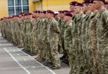 Американські десантники прибули на навчання в Україну - today.ua