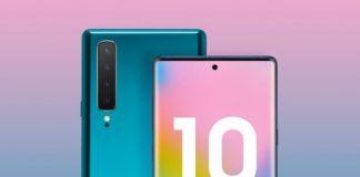 Samsung Galaxy Note 10: названа дата презентації - today.ua