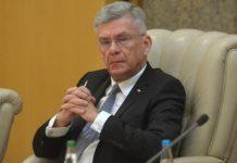Сім держав підготують спільну резолюцію щодо присутності Росії у ПАРЄ - today.ua