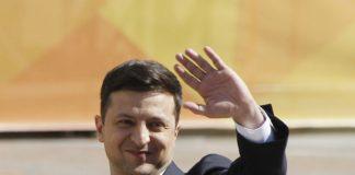 Зеленский рассказал подробности разговора с Ахметовым - today.ua