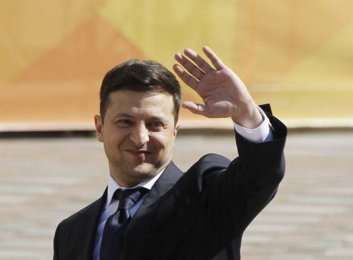 Зеленський розповів подробиці розмови з Ахметовим - today.ua