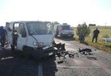 У ДТП на Волині загинув іноземець - today.ua