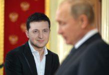 Зеленський розповів, про що нагадає Путіну на їх першій зустрічі - today.ua