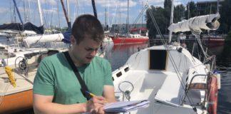 У киевлянина конфисковали яхту за неуплату алиментов ребенку - today.ua