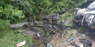 У ДТП на Вінничині четверо людей загинули та четверо отримали травми - today.ua