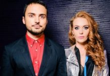 Чоловік Слави Камінської вперше прокоментував розлучення зі співачкою - today.ua