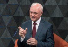 Апаршин очолить департамент оборонної політики АП - today.ua