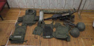 Українські десантники зайняли позіції бойовиків на Приазов'ї - today.ua