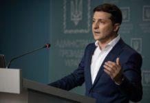 """""""Незручно за своє щастя"""": Зеленський зізнався, чому пішов у президенти - today.ua"""