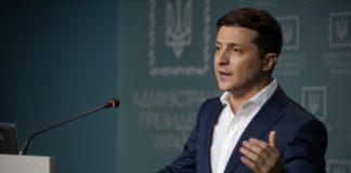 Зеленский присвоил ликвидаторам звание Герой Украины - today.ua