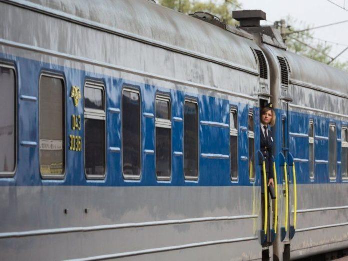 """&quotУкрзализныця"""" попала в скандал из-за вымогательства денег с пассажиров - today.ua"""