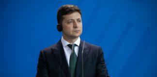 ЦИК зарегистрировала 8 кандидатов с фамилией Зеленский - today.ua