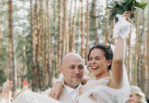 Потап рассказал о реакции сына на его брак с Настей Каменских - today.ua