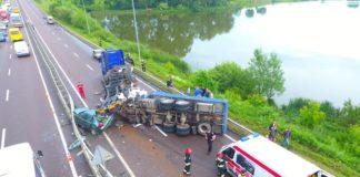 На Ровенщине произошло масштабное ДТП: есть пострадавшие - today.ua