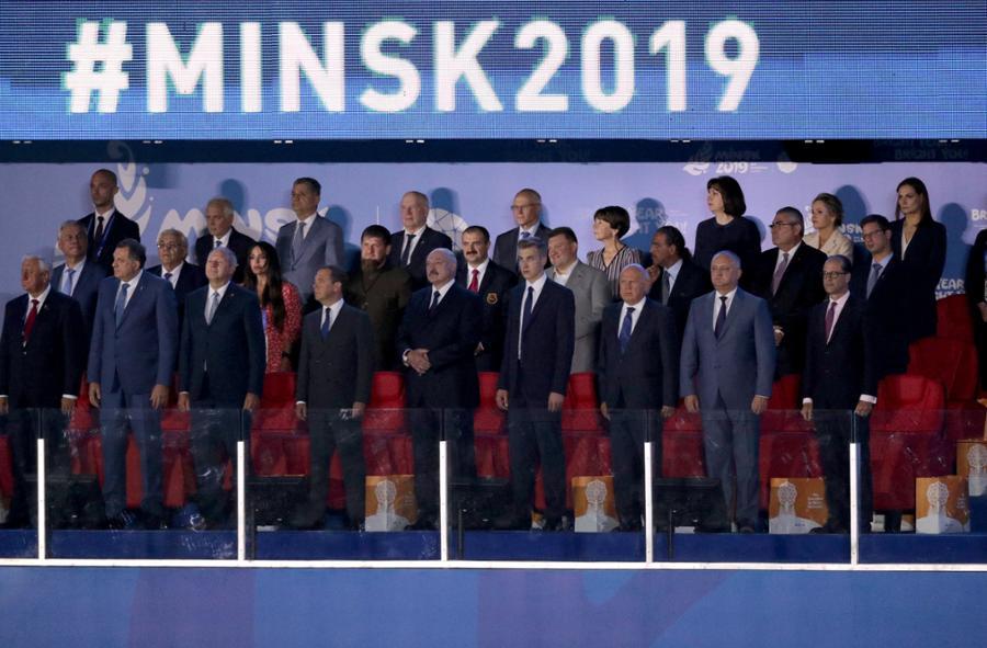 Зеленский отказался от приглашения Лукашенко посетить Минск