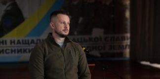 Білецький анонсував об'єднання націоналістичних партій після виборів - today.ua