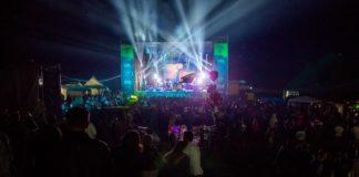 На фестивале Kozak Fest погиб человек - today.ua