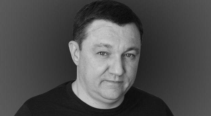 В Киеве прощаются с Дмитрием Тымчуком - today.ua