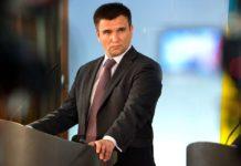 """""""Намагатимуться роздовбати Україну зсередини"""": Клімкін прогнозує, що Путін візьметься за Миколаїв - today.ua"""