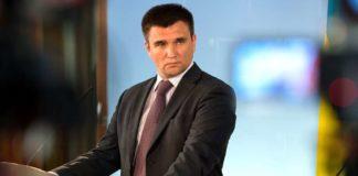 """""""Знайома російська логіка"""": Клімкін прокоментував слова партнера Зеленського - today.ua"""