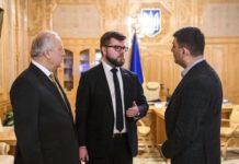 """Уряд затвердив стратегію розвитку """"Укрзалізниці"""" - today.ua"""