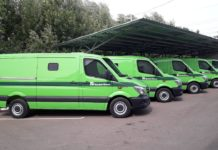 """ПриватБанк оновлює парк інкасаторських """"броньовиків"""" - today.ua"""