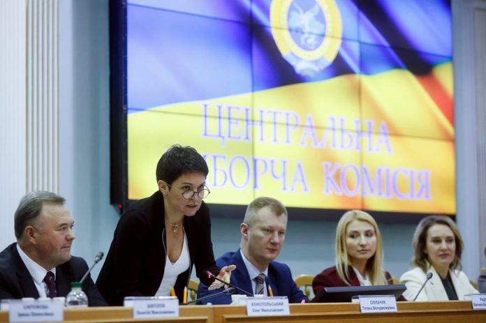 Вакарчук после выходных будет подавать документы в ЦИК - today.ua