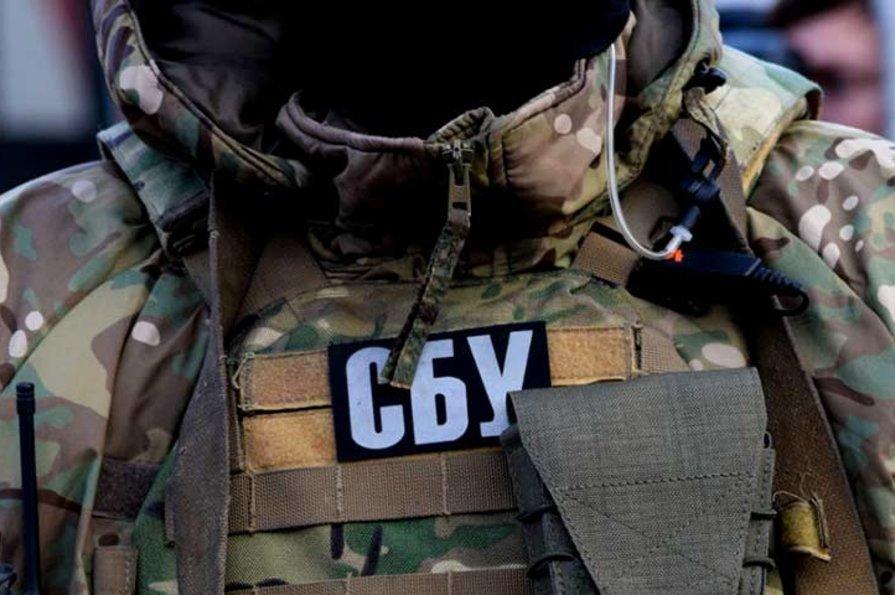 В Мариуполе задержали офицера запаса, который работал на ФСБ РФ - today.ua