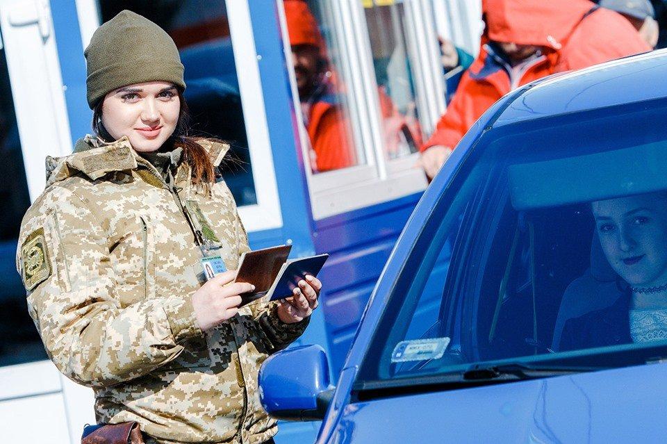 Стало відомо, скільки українців перетнули кордон ЄС за два роки безвізу - today.ua