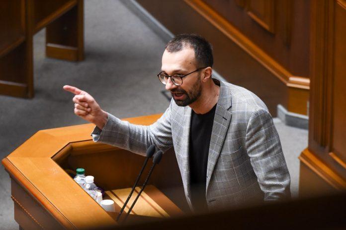 """&quotМожно дерибанить"""": Лещенко объяснил большое количество нардепов в трех комитетах новой Рады - today.ua"""