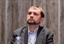 Кабмін звільнив В'ятровича з посади голови Інституту національної пам'яті - today.ua