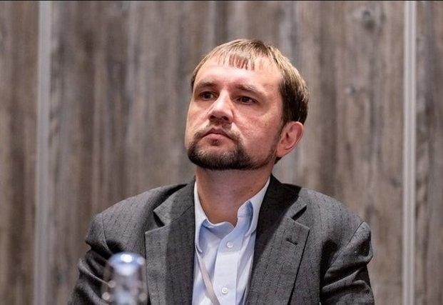 """&quotЄ один прецедент"""": В'ятрович розповів про спілкування з новою українською владою - today.ua"""