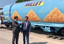 """""""Укрзалізниця"""" планує запустити контейнерні поїзди до країн ЄС та Азії - today.ua"""
