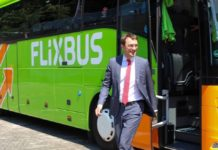 Найдешевший автобусний лоукостер FlixBus запрацював в Україні - today.ua