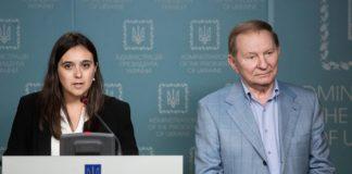 """У Зеленського розповіли, як зніматимуть економічну блокаду з ОРДЛО"""" - today.ua"""