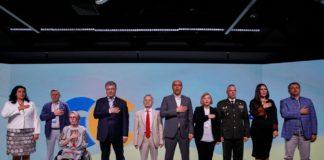 У Порошенка презентували першу десятку списку на виборах до Верховної Ради - today.ua
