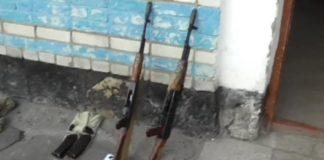 """На Львовщине солдат застрелил сослуживца"""" - today.ua"""