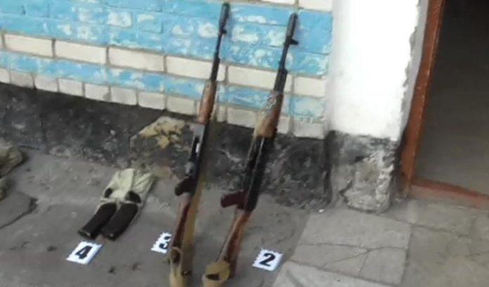 На Львовщине солдат застрелил сослуживца - today.ua