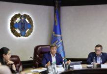 Данилюк запропонував правоохоронним та контролюючим органам спільно боротися з контрабандою - today.ua