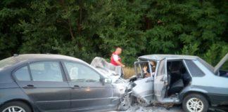 Под Херсоном произошло смертельное ДТП с участием полицейского - today.ua