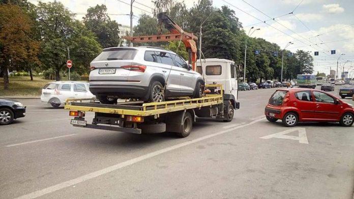 В Україні штрафуватимуть кожного другого водія - today.ua