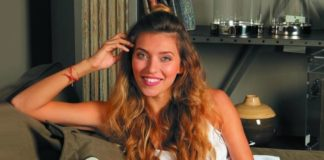Регина Тодоренко спела на украинском языке - today.ua