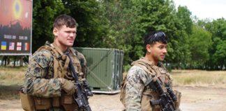 """В Одессу прибывают самолеты НАТО с морской пехотой: опубликованы фото"""" - today.ua"""